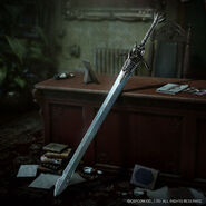 DMC5 X haraKIRI - Rebellion promo image