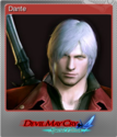 Devil May Cry 4 Special Edition Card Foil 3