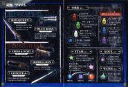 Devil May Cry 4 Manual PlayStation 3 JP ver. (13)