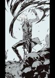 Tomio Ogata's Devil May Cry 5 V Art