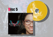 Devil May Cry 5 Original Soundtrack Disc 5