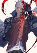 Nero VoV illustration Ogata