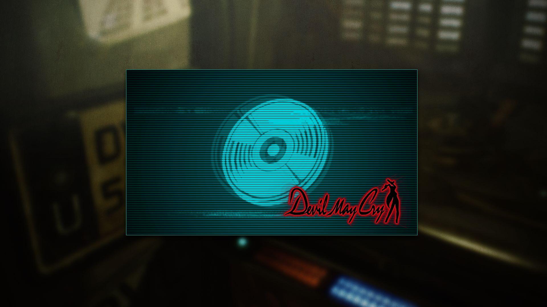 Devil May Cry 5/DLC
