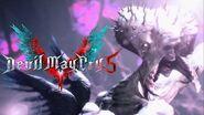 Devil May Cry 5 Playable Empusa (April Fools 2019)