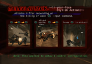 Devil May Cry 3 Trial Ver. screens (3)