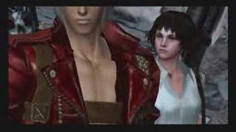 Devil May Cry 3 Mission 20 Ending - high quality