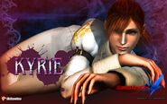 Devil May Cry 4 (PACHISLOT) Official wallpaper from Enterrise site3