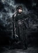 DMC Live Hacker Mikoi Sasaki Lily