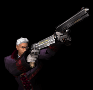 DMC1 Sparda with Luce and Ombre