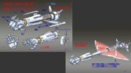 Punch Line concept DMC5