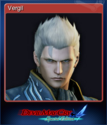 Devil May Cry 4 Special Edition Card 9