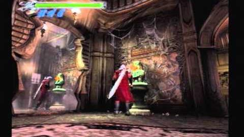 Devil May Cry Demo Part 2 of 2