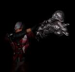 DMC1 Dante with Nightmare Beta