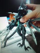 DMC1 Frost figure prototype
