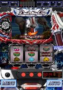 Pachislot Devil May Cry 4 previews (Mobile ver.) 2