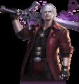 Teppen-Dante
