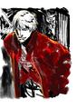 DMC4 Dante-Shirow Miwa