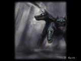 Cerberus The ice Guardian