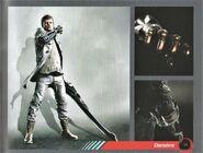 Capcom's DMC5 Artbook (1)