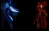 Devil May Cry 4 Special Edition Background Dante & Nero