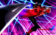 Devil May Cry 4 (PACHISLOT) Official wallpaper from Enterrise site13