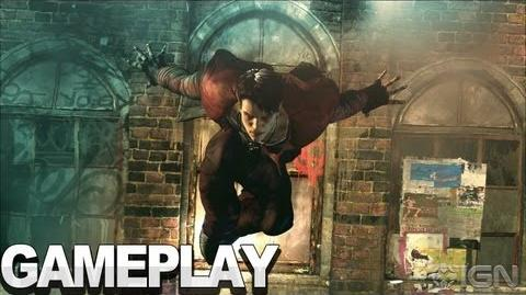 DmC - The Secret Gameplay