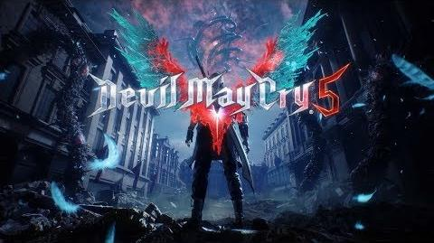 Devil May Cry 5 E3 Announce Trailer - Xbox One PlayStation4 Steam