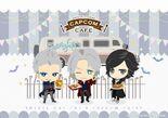 Capcom's Devil May Cry Cafe Nero Dante V