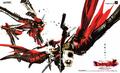DMC2 Dante Japanese Ad