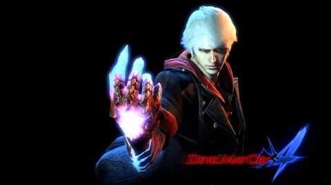 Devil May Cry 4 - Forza Del Destino (Dante Battle 2)