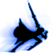 Devil May Cry 4 Special Edition Emoticon silhouette
