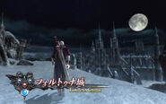 Pachislot Devil May Cry 4 previews (Pachinko ver.) 1