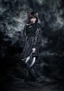 DMC Live Hacker Haruka Mimura Emma