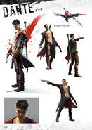 DmC Devil May Cry Visual Art - Page 30