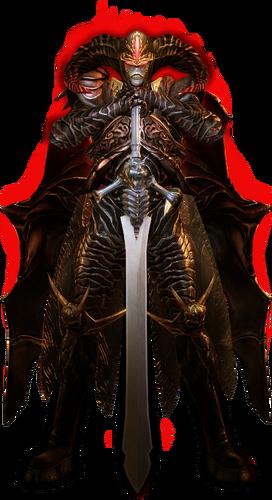 Demon Form
