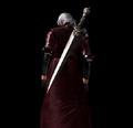 DMC1 Dante with Force Edge