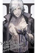 V DMC5 VoV Volume 3 release illustration Ogata