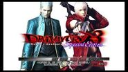 DMC3SE, Activating cheat code