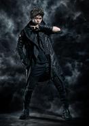 DMC Live Hacker Takuma Sueno Luke
