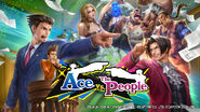 TEPPEN - Ace vs. The People