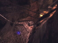 Blue Orb Fragment in Mission 8