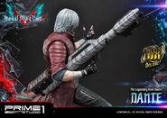 Kalina Ann II on Dante's Prime1 Studio statue (2)