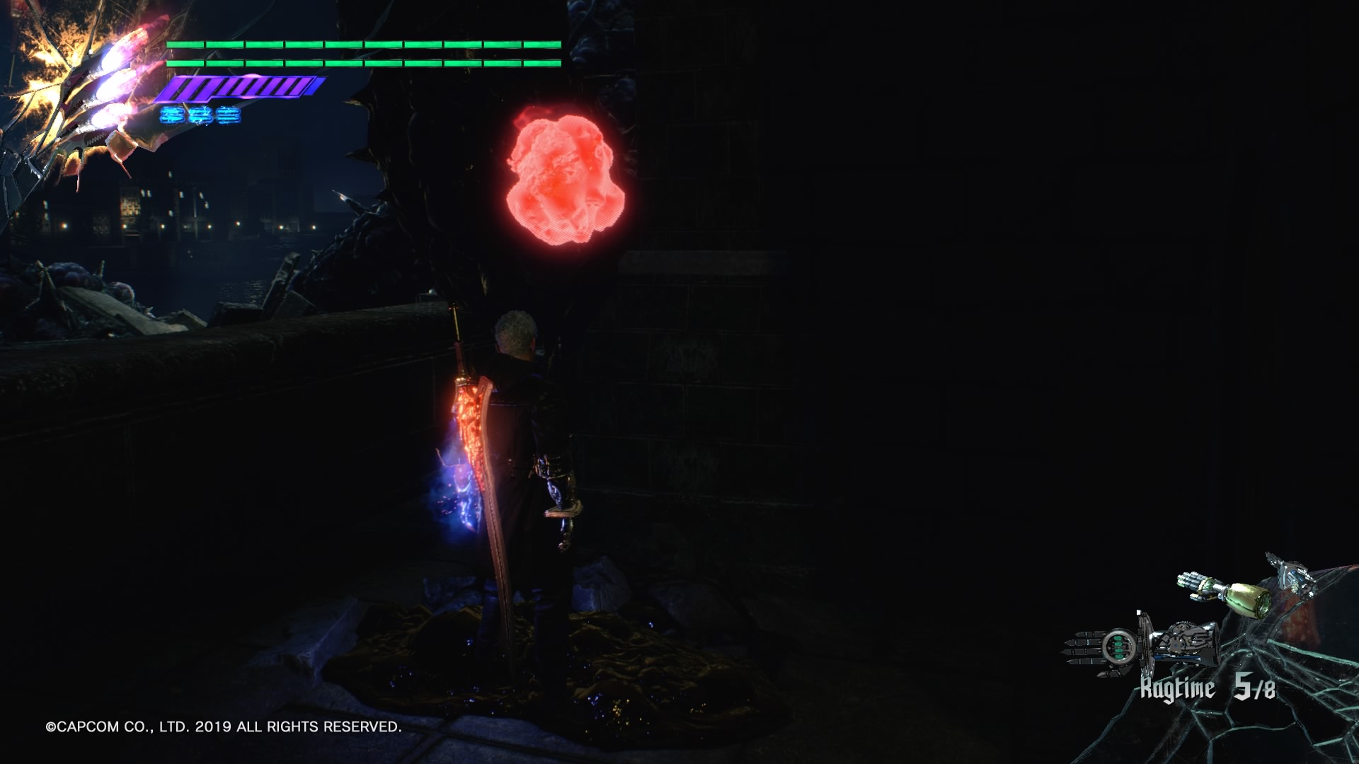 Devil May Cry 5 Hidden Red Orb Cache Locations