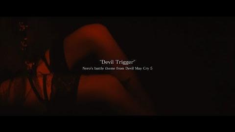 Devil Trigger (song)