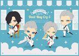 Capcom Cafe X Devil May Cry 5 third collab keyart