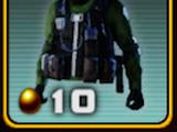 Body Armor 4