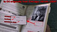 LORE C4 Chicago