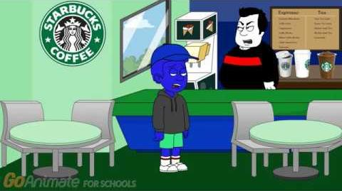 Devious Diesel For Hire- Episode 44- Starbucks