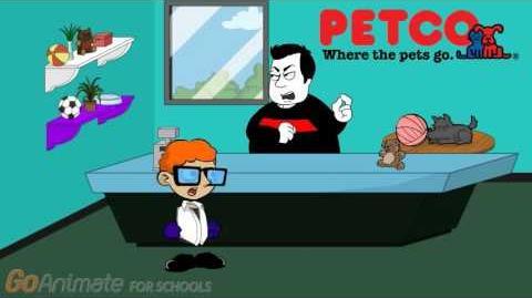 Devious Diesel For Hire- Episode 28- Petco