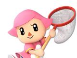 Female Villager (Animal Crossing) ♀